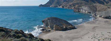 cabo de gata natural park sierraysol ecotourism in andalusia join a guided hiking