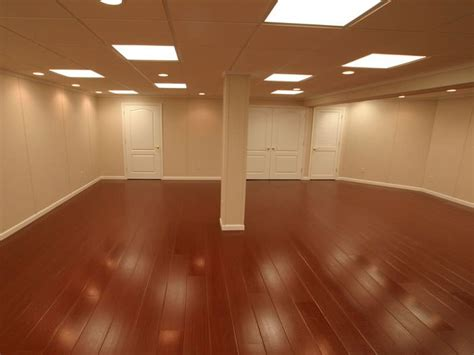 durable and safe laminate flooring in basement best laminate flooring ideas