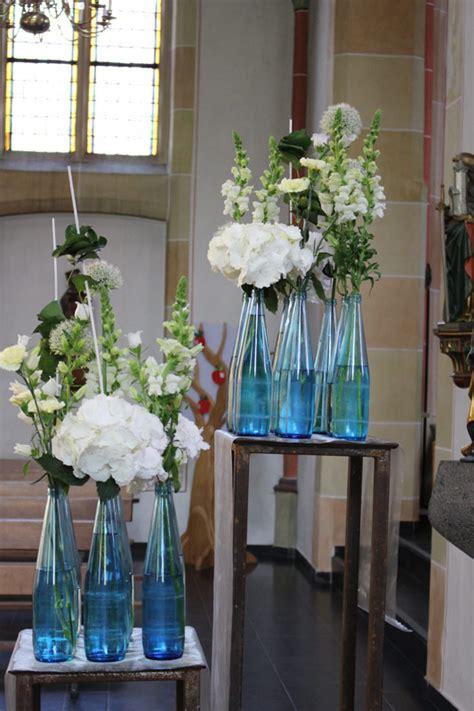Kirchendeko Hochzeit by Kirchendekoration Hochzeitsfloristik Floristik Schleiting