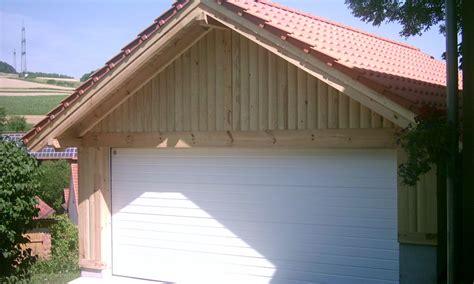 Fertiggarage Mit Satteldach 1638 by Satteldach Carport Holzgaragen Als Individueller Bausatz