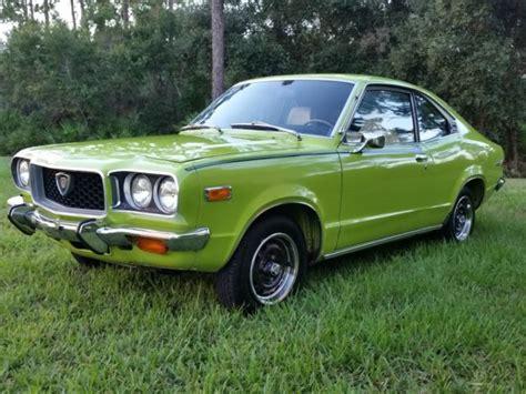 rx3 mazda for sale mazda rx3 1973 classic mazda rx3 1973 for sale