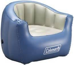 coleman blow up couch inflatable indoor outdoor sofa buy inflatable cooler