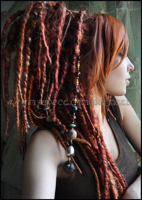 dreadlocks girl merry synthetic synthetic dreads hair merrys synthetic dreads beautiful dreadlocks pinterest