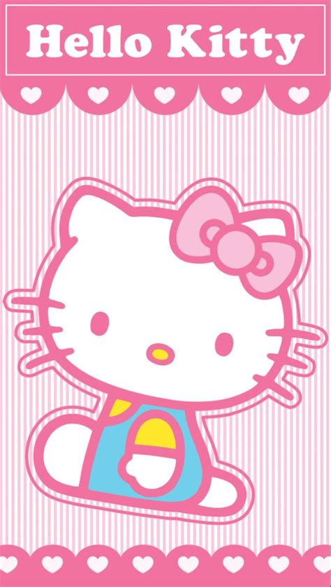 iphone wallpaper hd hello kitty hello kitty iphone wallpaper i love h k pinterest