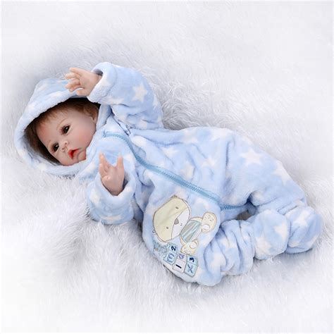 Promo Us Baby Baby Wipes Isi 80 Lembar Sale aliexpress buy 22 quot baby reborn dolls with winter