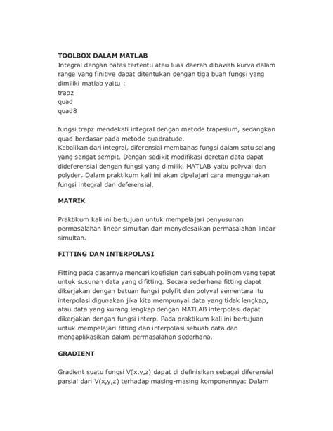 tutorial menggambar tiga dimensi tutorial matlab