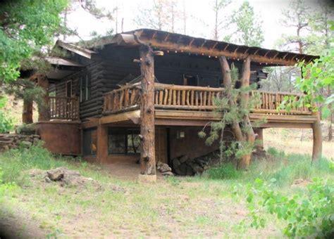 Colorado Rustic Cabin Rentals by Wonderful Fashioned Colorado Log Cabin Vrbo