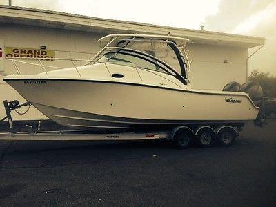 mako boats financing mako 284 express boats for sale