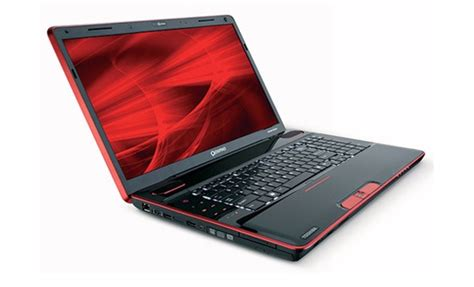 toshiba qosmio x500 14w notebookcheck net external reviews