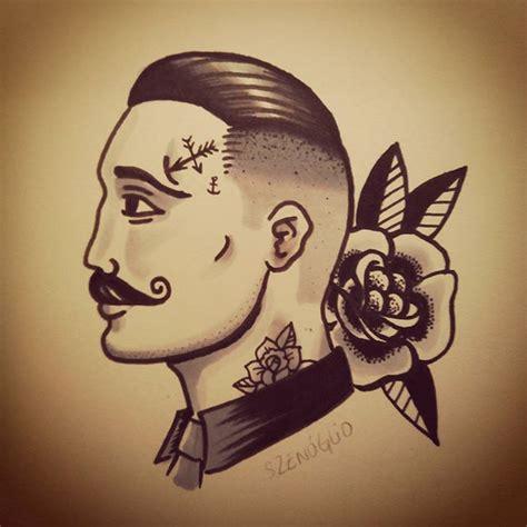 tattoo old school gentleman new school tattoo tattooed on instagram