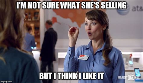 Lily Meme - i m not sure what she s selling imgflip