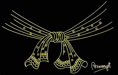wedding knot graphics and folk assam 2011 05 01