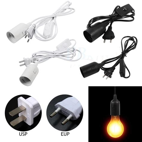 pendant light cord with switch e27 in chandeliers pendant light fixture l bulb