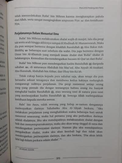 Original Biografi 60 Sahabat Nabi Shallallahu Alaihi Wa Sallam buku kisah para tabi in toko muslim title