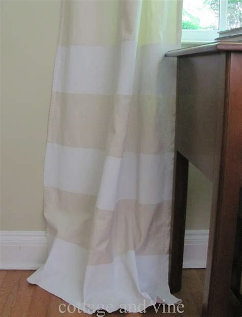 painting canvas drop cloth curtains 407 best images about window treatments on pinterest