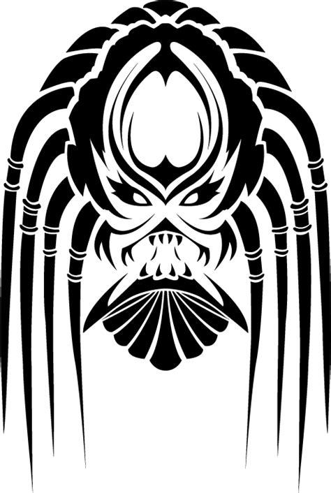 tribal xenomorph tattoo tribal predator design by chibi uber kuhl on deviantart