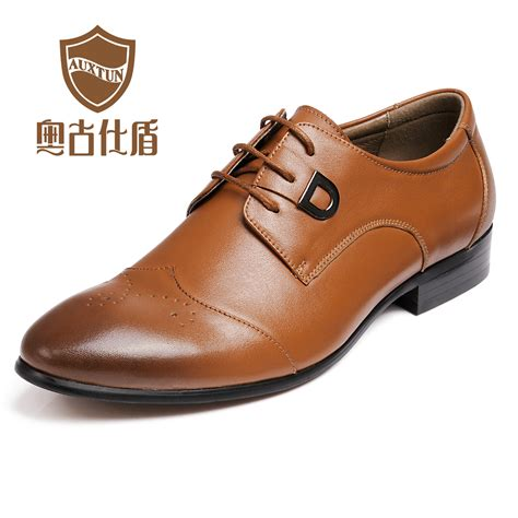 andrea business formal daily casual shoes leather