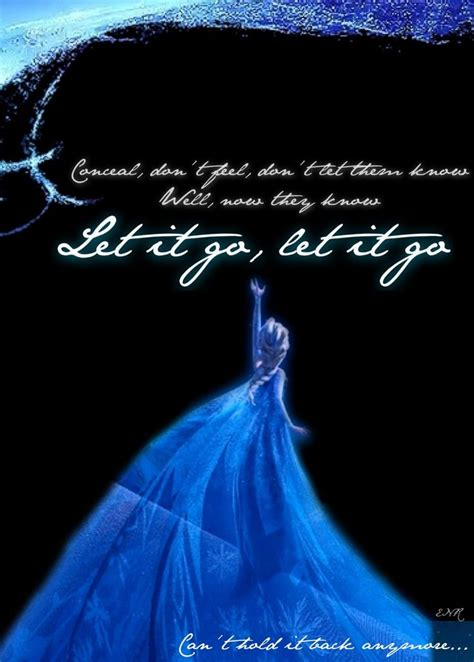 best frozen film quotes let it go funny movie quotes quotesgram