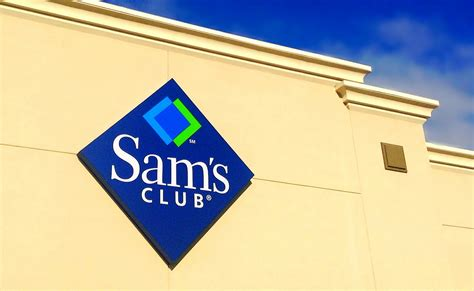 Can You Use A Sam S Gift Card At Walmart - shop at sam s club for free without a membership savingadvice com blog saving