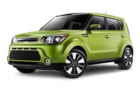 Kia Soul 2015 Green 2015 Kia Soul Vs 2015 Jeep Renegade