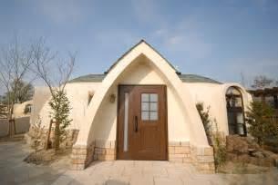Japanese Dome House International Dome Houses