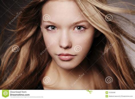 beautiful teen beautiful teen girl portrait stock photo image 31203596