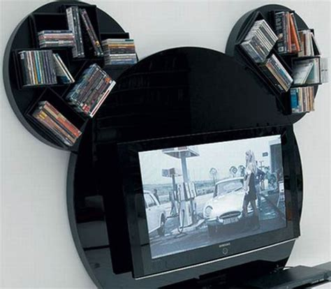 Bantal Sofa Dekorasi Disney Mickey Mouse Stand mickey mouse tv stand by pacini cappellini freshome