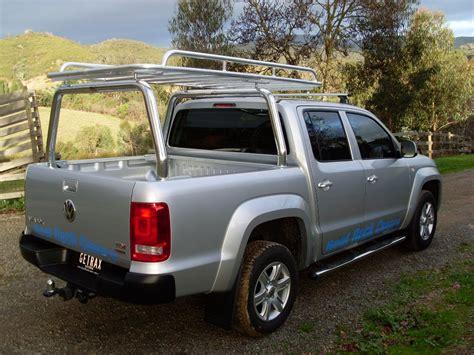 Amarok Ladder Rack ozrax australia wide ute gear ute accessories ladder