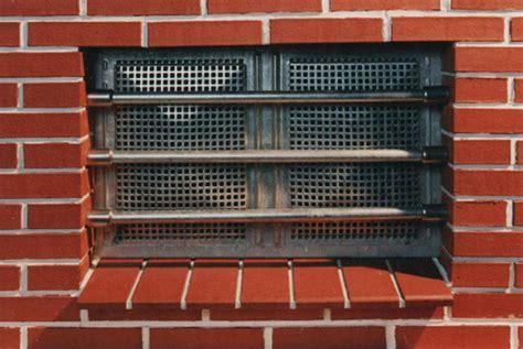 Einbruchschutz Kellerfenster Stange by Rollrost Sicherungen F 252 R Keller In Wolfenb 252 Ttel Und