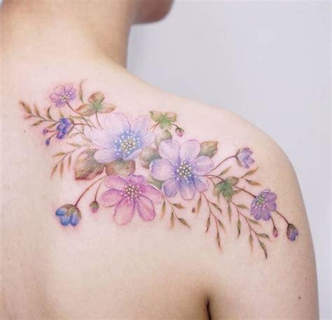 tattoo flower leaf best 25 vertical tattoo ideas on pinterest everything