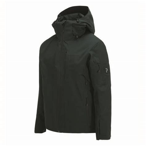 Jas Marun Blazer peak performance maroon jacket ski jas wintersportgids be
