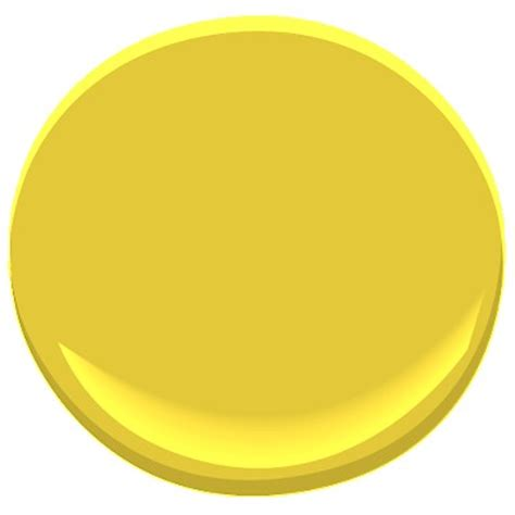 yellow hibiscus 357 paint benjamin yellow hibiscus paint color details wesley palette
