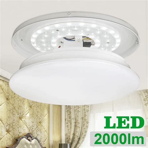 le led ceiling light 50w fluorescent equivalent daylight