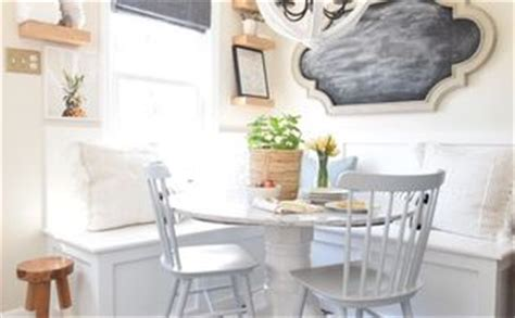 banquette dining room furniture laundry organization diy shiplap wall easy cheap and beautiful part 1