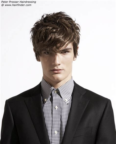prom hairstyles for men stylish eve prom hairstyles for men