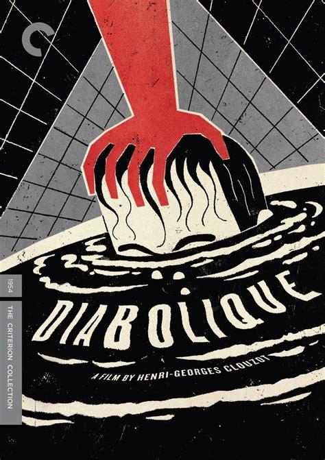 Diabolique 1955 Film Diabolique Dvd Release Date
