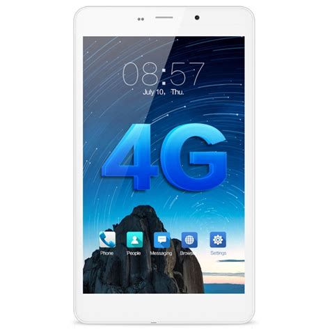 Cube T8 Version 4g Phablet buy cube t8 version 8 tablet pc ips capacitive