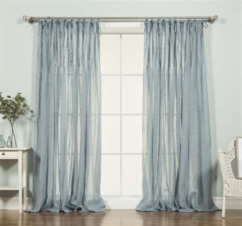 reveal curtain the best of best home fashion our one room challenge
