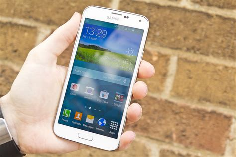 best samsung s5 deals best samsung galaxy s5 deals uk pc advisor