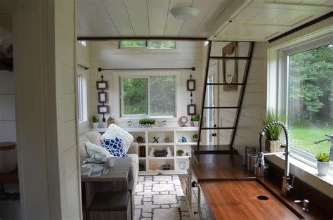 tiny living homes tiny house town the mohican from modern tiny living