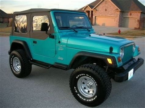 turquoise jeep cj 382 best images about jeepers creepers on pinterest