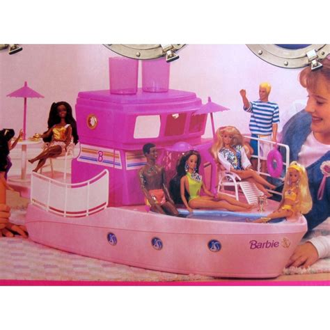 barbie boat house 323 best images about everything barbie i remember on