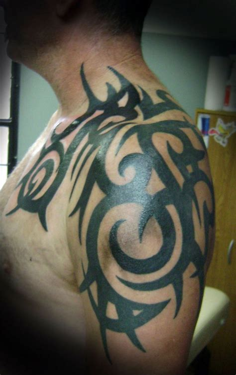 tribal half sleeve tattoos for men best 25 tribal sleeve tattoos ideas on tribal