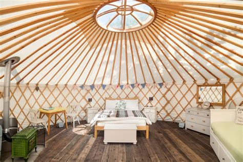 Luxury Yurt Homes Luxury Yurts Pictures To Pin On Pinsdaddy