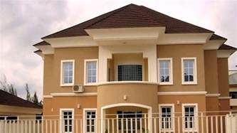 House Design Pictures In Nigeria house painting design in nigeria youtube