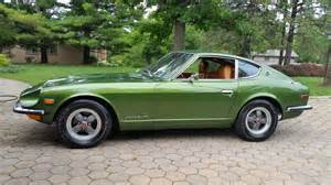 Nissan 240z For Sale Immaculate 1973 Datsun 240z In The Usa