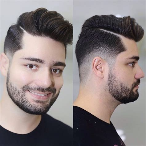 model rambut pria jidat lebar  terbaru cahunitcom