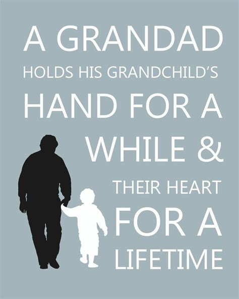 for my grandchild a grandparent s gift of memory books 25 best ideas about grandfather quotes on