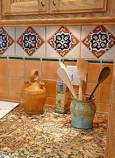 Mexican Tile Kitchen Backsplash Best 20 Mexican Tile Kitchen Ideas On Pinterest
