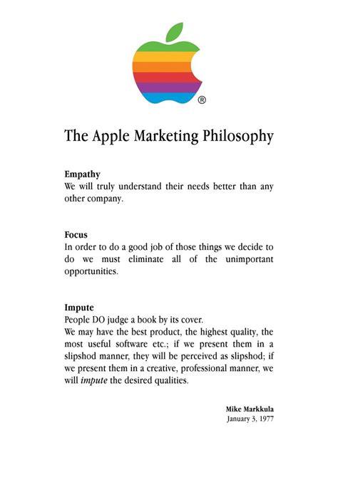 layout strategy of apple the apple marketing philosophy i am dru wynings